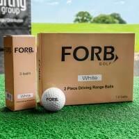 FORB Range Golf Balls [Pack of 12]