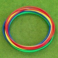 Hula Hoops [45cm Pack of 12]