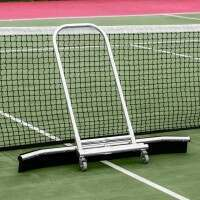 Rain Shuttle Squeegee [FOR TENNIS COURTS]