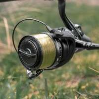 ATLAS Baitrunner Carp Reel [9000 Series]