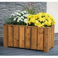 Harrier Wooden Planters [Large]
