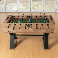 PINPOINT Table Football Table