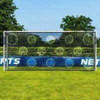 16 x 7 Football Goal Target Sheets