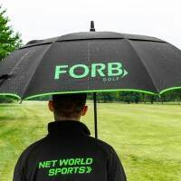 Single FORB Golf Umbrella