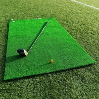 FORB Academy Golf Practice Mat [5ft x 3.2ft]