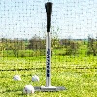 FORTRESS Pro Baseball Batting Tee