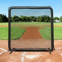 FORTRESS Elite Square Baseball Screen [Nimitz Edition]