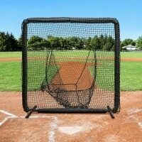 FORTRESS Elite Baseball Hitting Net [Nimitz Edition]
