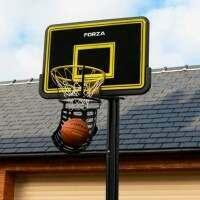 FORZA Basketball - Ballrücklaufsystem für jeden Korb