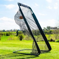 FORZA Football Kicking Net