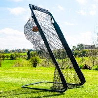 FORZA AFL Aussie Rules Football Kicking Net