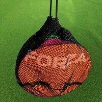 FORZA Carry Bag for Flat Disc Markers - 50 Disc Capacity