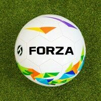 FORZA Backyard Soccer Ball - Size 5 [Pack of 3]