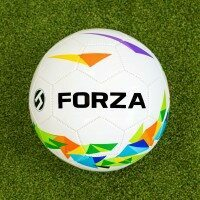 FORZA Garden Football - Size 4 [Pack of 3]