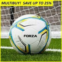 FORZA Pro Fusion Training Soccer Ball - Size 5 - Pack of 1