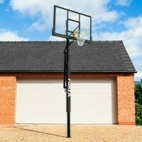FORZA Basketball Post & Hoop [60in x 35in]