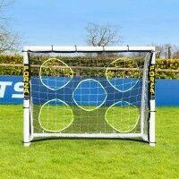 1.5m x 1.2m Soccer Goal Target Sheet
