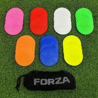 FORZA Mini Flat Disc Markers [All Colours]
