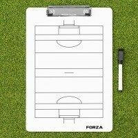 FORZA Gaelic Football Coaching Clipboard