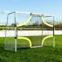 3m x 2m FORZA Pro Handball Goal Target Sheet