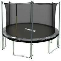 METIS Voyager Backyard Trampoline [8ft]