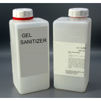 Hand Sanitiser Gel [70% Alcohol] - Medical Grade