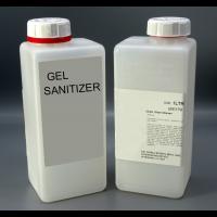 Hand Sanitiser Gel [70% Alcohol] - Medical Grade (1L)