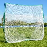 Portable Multi-Sport Hitting Net [2.1m x 2.1m]