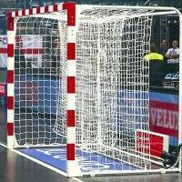 Handball Goal Net - Single