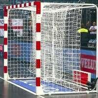Håndboldmålnet - Enkelt