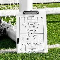 FORZA Soccer Coaching Clipboard