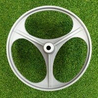 7.5cm Aluminium Transfer Wheels (For Line Marking Machines)
