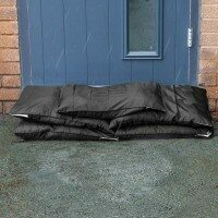 Flood Protection Sandbags [44lbs] - Pack Of 5