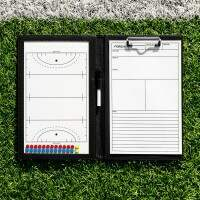 FORZA Pro A4 Hockey Coaching Folders