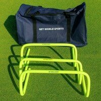 "12"" Football Hurdles Carrier Bag"