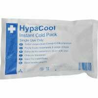 Disposable Instant Ice Pack - 12 Pack