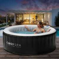 CosySpa Opblaasbare Hot Tub Spa [4 personen]