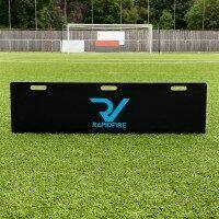 RapidFire landhockey rebounder bräda [150cm x 40cm] - 1-pack