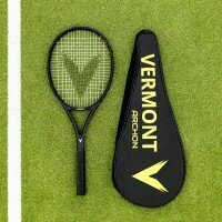 "Vermont Archon Tennis Racket - L2 Grip [4 1/4""]"
