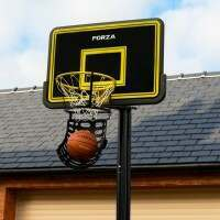 FORZA Dispositif de Retour du Ballon de Basket-Ball