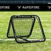 Red de rebote RapidFire de fútbol [Tamaño 80]