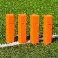 FORZA Football End Zone Pylons [Pack of 4]