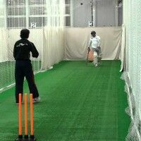 Replacement Canvas for Indoor Cricket Nets