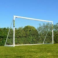 3,7 x 1,8 m FORZA Fußballtor