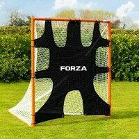 FORZA Lacrosse Goal Target Sheet