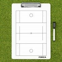 FORZA Lacrosse Coaching Clipboard