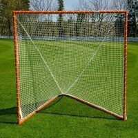 FORZA Regulation Lacrosse Garden Goal & 3mm Net (6 x 6)