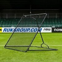 RapidFire Mega Football Rebounder - Large (7ft x 8ft)