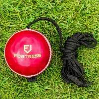 FORTRESS String Cricket Balls [Leather Cricket Ball]