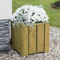 Harrier Wooden Planters [Small]